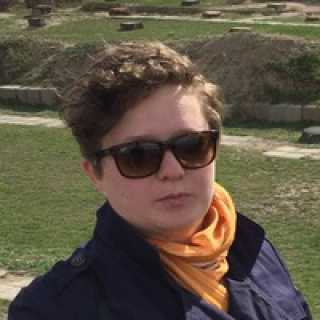 tsamoylova avatar
