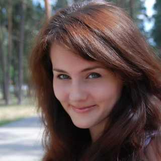 AnnaRyasantseva avatar