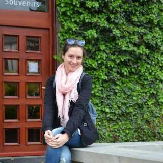 KaterinaPavlova_e5720 avatar