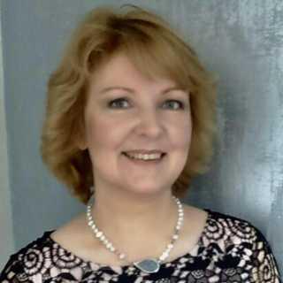 MariaKharlap avatar