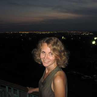 LudmilaMarkovich avatar