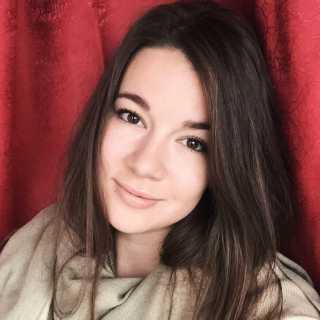 ElizavetaAnikeeva avatar