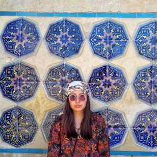 AidaAliyeva avatar