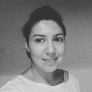 EkaterinaIsmagilova avatar