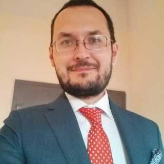AntonChurakov avatar