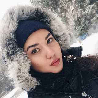 IevgeniiaMumladze avatar