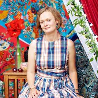 SvetlanaNam avatar