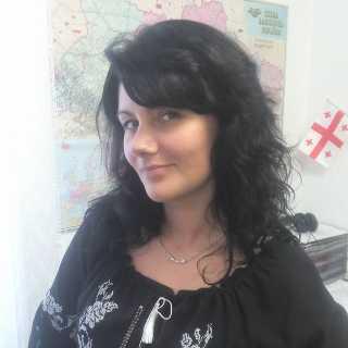 IrynaVasilenko avatar