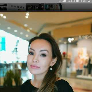 DinaraSarbayeva avatar