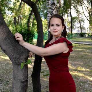 JuliaSalimova avatar