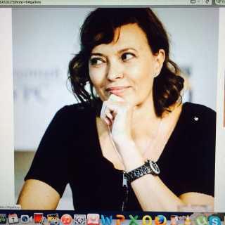 IrinaChantceva avatar