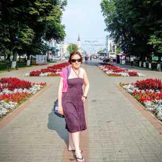 IrinaFazliakhmetova avatar