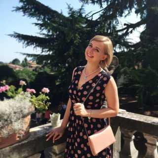 SvetlanaNazarova avatar