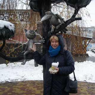 LyubovDvoryankina avatar