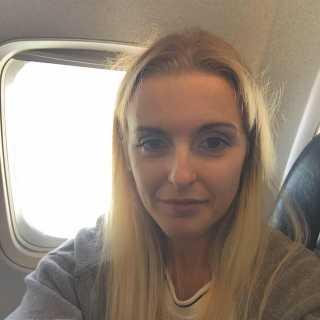 SvetlanaEvgeneva avatar