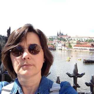 SvetlanaIaremchenko avatar