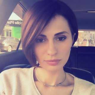 NataliyaGynkinyova avatar