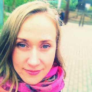 EvgeniyaBuharova avatar