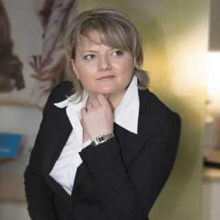 MilenaGubenko avatar