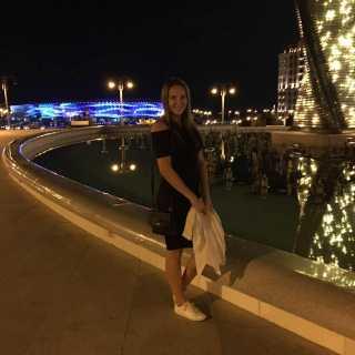 SviatlanaMakshtarova avatar