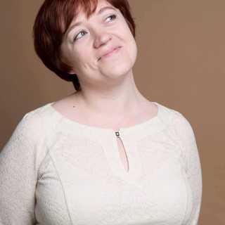 LenaRomanova avatar