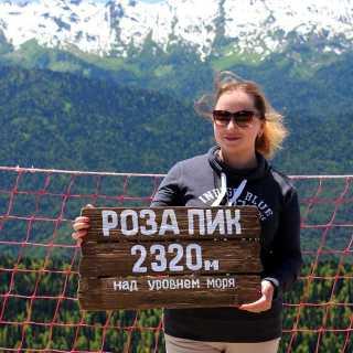ElenaKollegina avatar