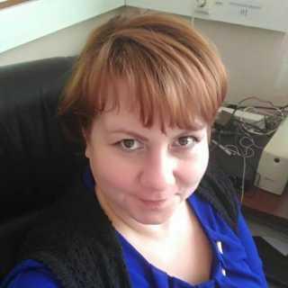 TatyanaFedorova_10b26 avatar