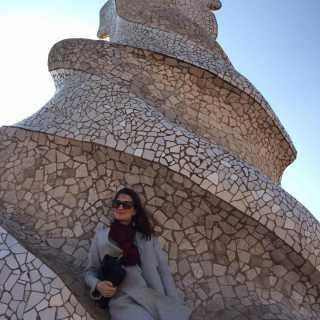 OlgaKrogh avatar