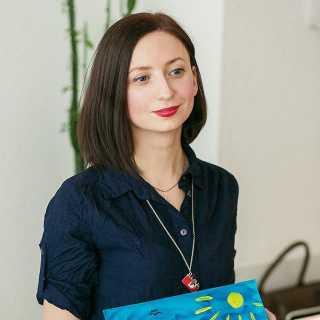 TatyanaTihomirova avatar