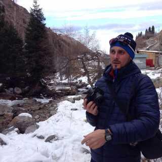 MitriyAndryuchshenko avatar