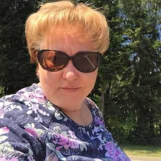LarisaKaplinskaya avatar