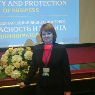 NadezhdaVedeneeva avatar