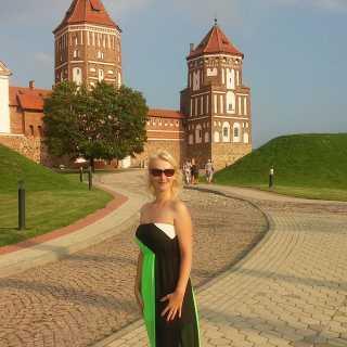 AlenaBurakova avatar