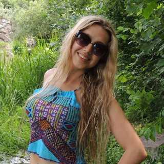 MarinaBaritskaya avatar