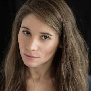 AntoninaKravtsova avatar