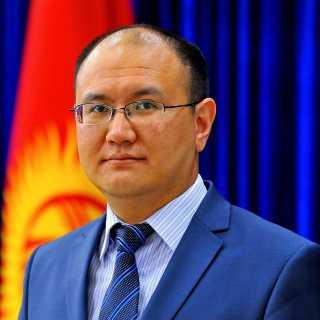 MaratDzhamankulov avatar