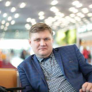 OlegBorovoy avatar