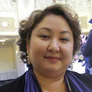 AltynayHamzaeva avatar