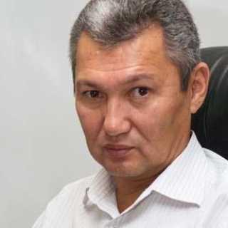 AdylkhanNussupov avatar