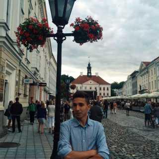 DmitriiZaikin avatar