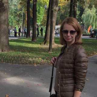 DaryaKorobcova avatar
