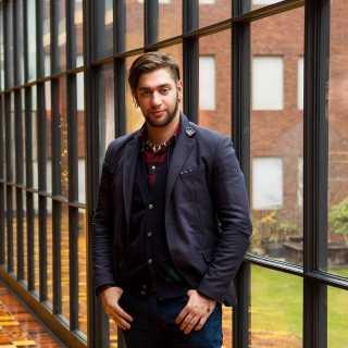 LashaKurdashvili avatar