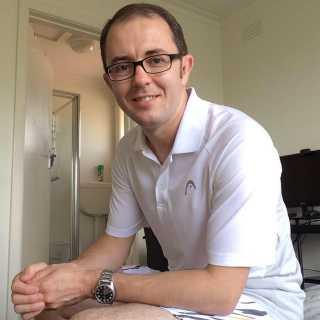 AndrewFedorov avatar