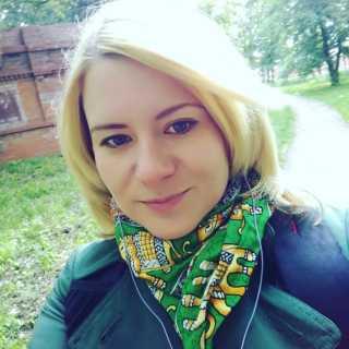 AlenaChekanova avatar