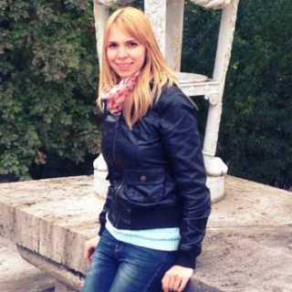 MariaMaltseva avatar