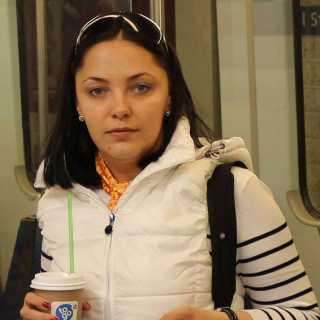 SvetlanaDanilenko avatar