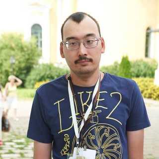 TimurTimirhanov avatar