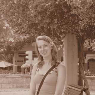 SviatlanaShashkova avatar
