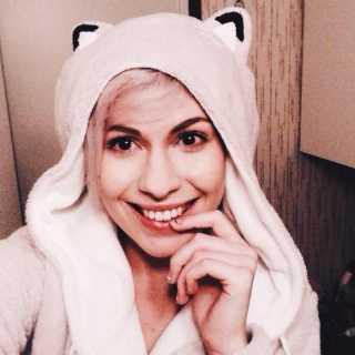 NatashaIoshkina avatar