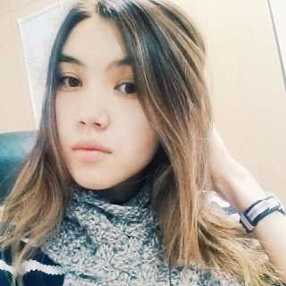 SauleAripova avatar